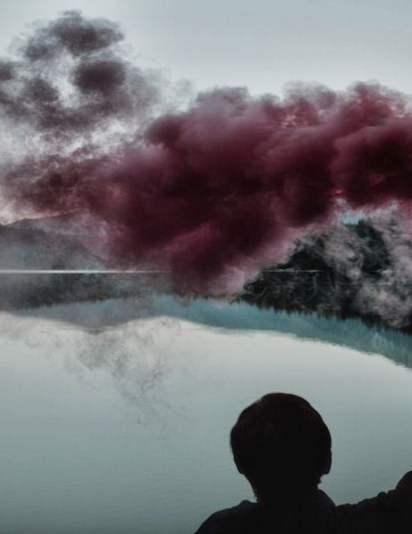 Füstbomba - elkobzás, határozat